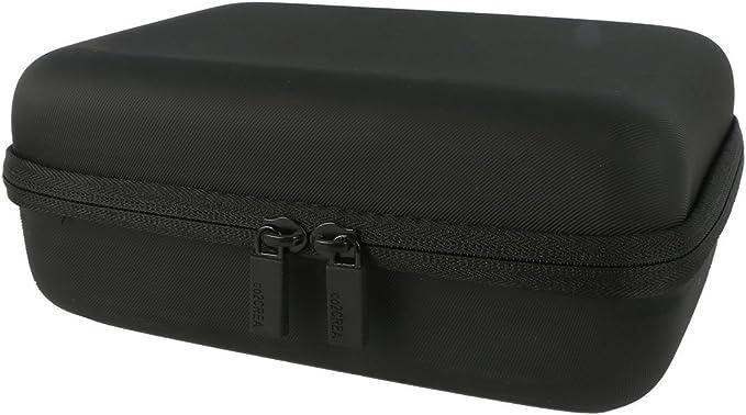 Duro Viajar Caso Cubrir para Philips BodyGroom TT2040/32 ...