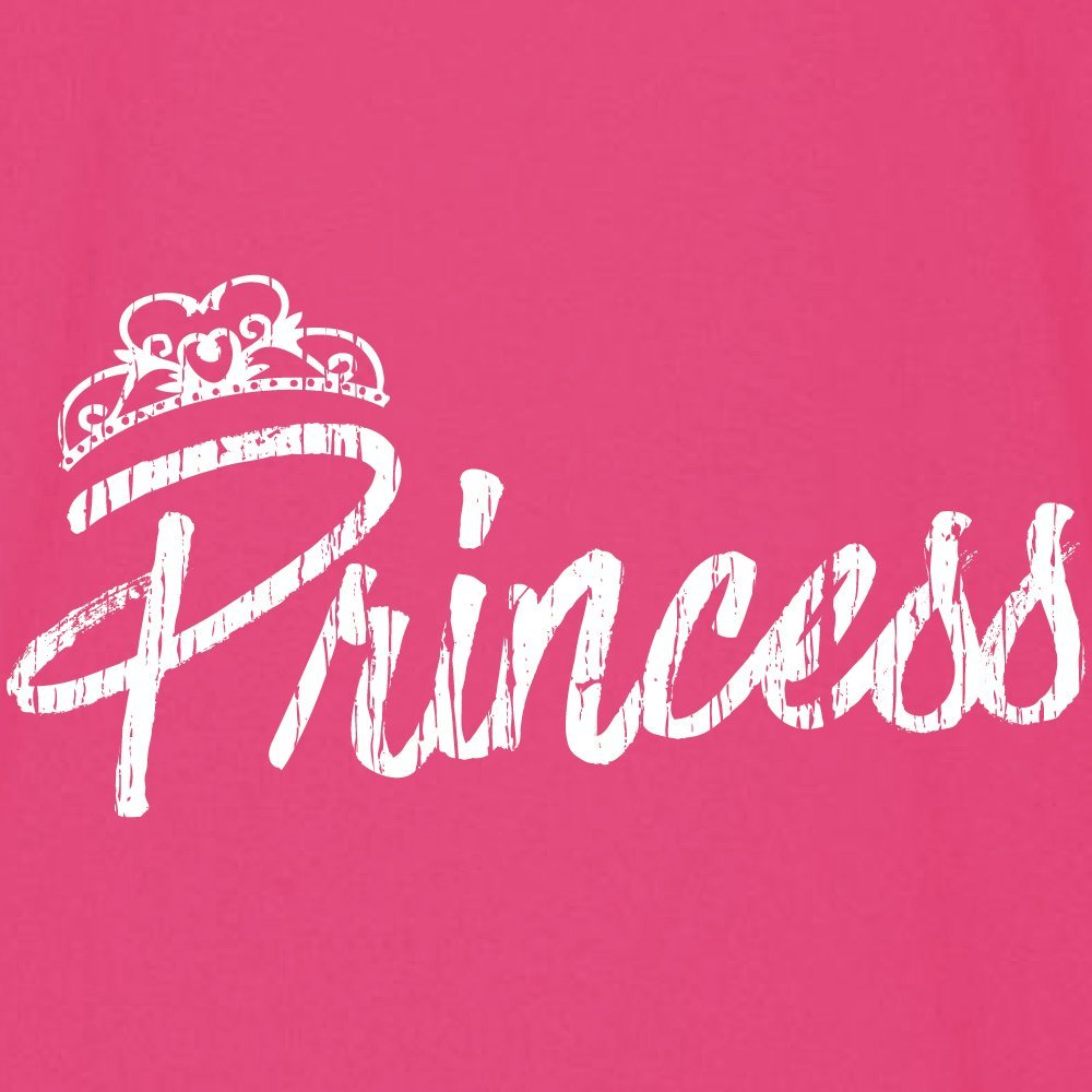 Texas Tees Prince Shirt and Princess Onesie Matching Shirts Prince and Princess Shirts