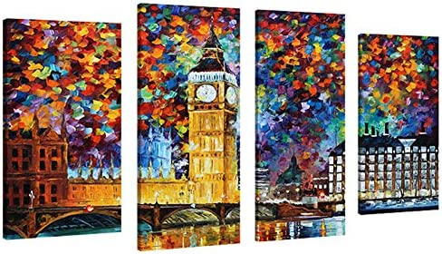 Picture Perfect International 704-0058″ Big Ben London