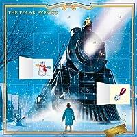 The Polar Express 2016 Square 12x12 Advent
