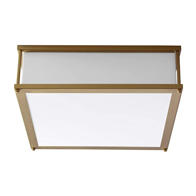 Amazon.com: Oxygen Lighting 3-683-40 Modulo 2 - Lámpara de ...