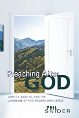 Preaching After God Paperback