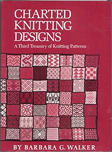 Buy Charted Knitting Designs Book Online At Low Prices In India