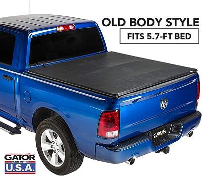 Amazon Com Gator Etx Soft Tri Fold Truck Bed Tonneau Cover