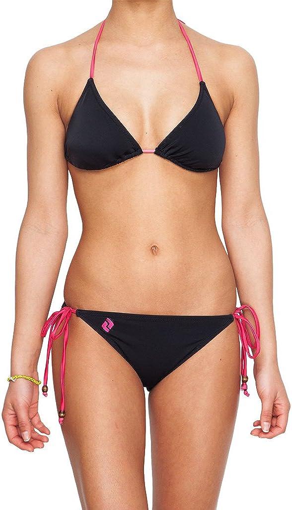 Shisha - Bikini, color negro