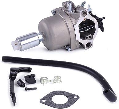 Auto-Moto New Carburetor For Briggs /& Stratton 28N707 28N777 28P777 28Q777 28S707 28S777