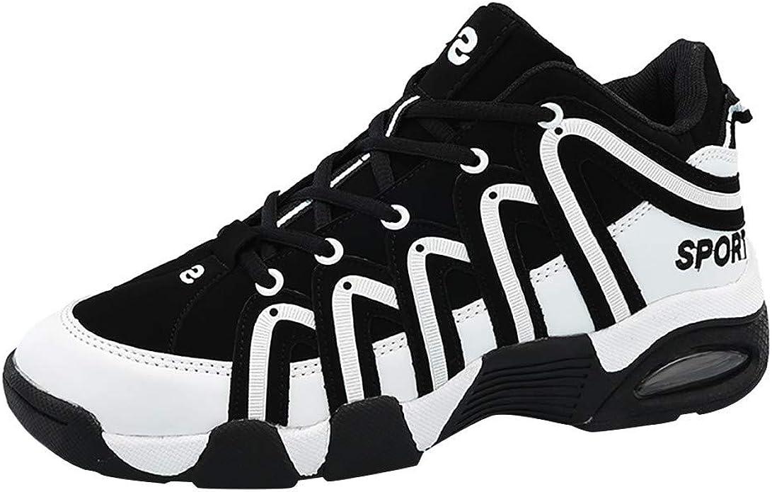 Jodier Zapatillas de Deporte Gimnasio Running Casual Zapatos ...