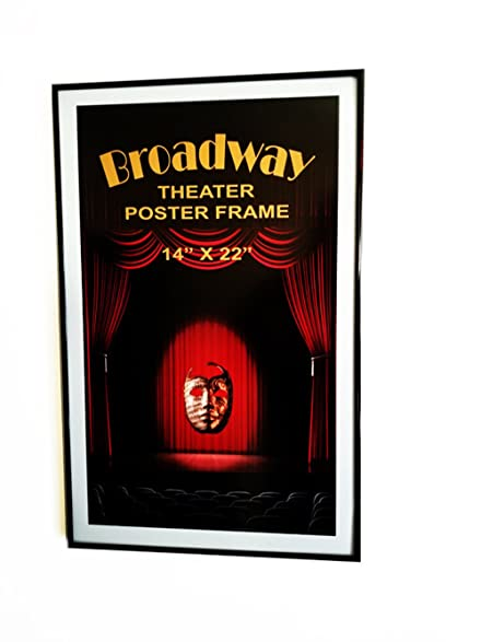 Amazon.com: Broadway Theater 14\