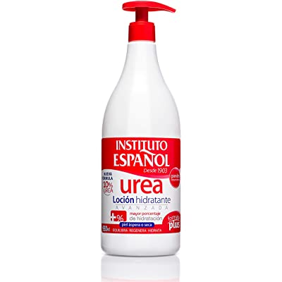 Instituto Español Leche Hidratante de Urea - 950 ml