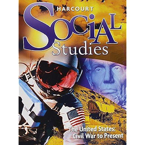 Social Studies Grade 6 Amazon