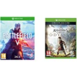 Battlefield V + Assassins Creed Odyssey - (Xbox One)