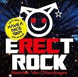 Erect Rock by Heinrich Von Ofterdingen (2011-08-23)