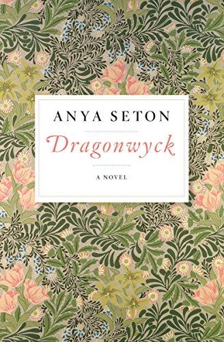 Anya Slip - Dragonwyck: A Novel
