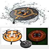 RCstyle Popular Christmas Gift – DJI Mavic Pro Protective Fast-fold Drone Landing Pad For Remote Control Helicopters Air Base Quadcopters