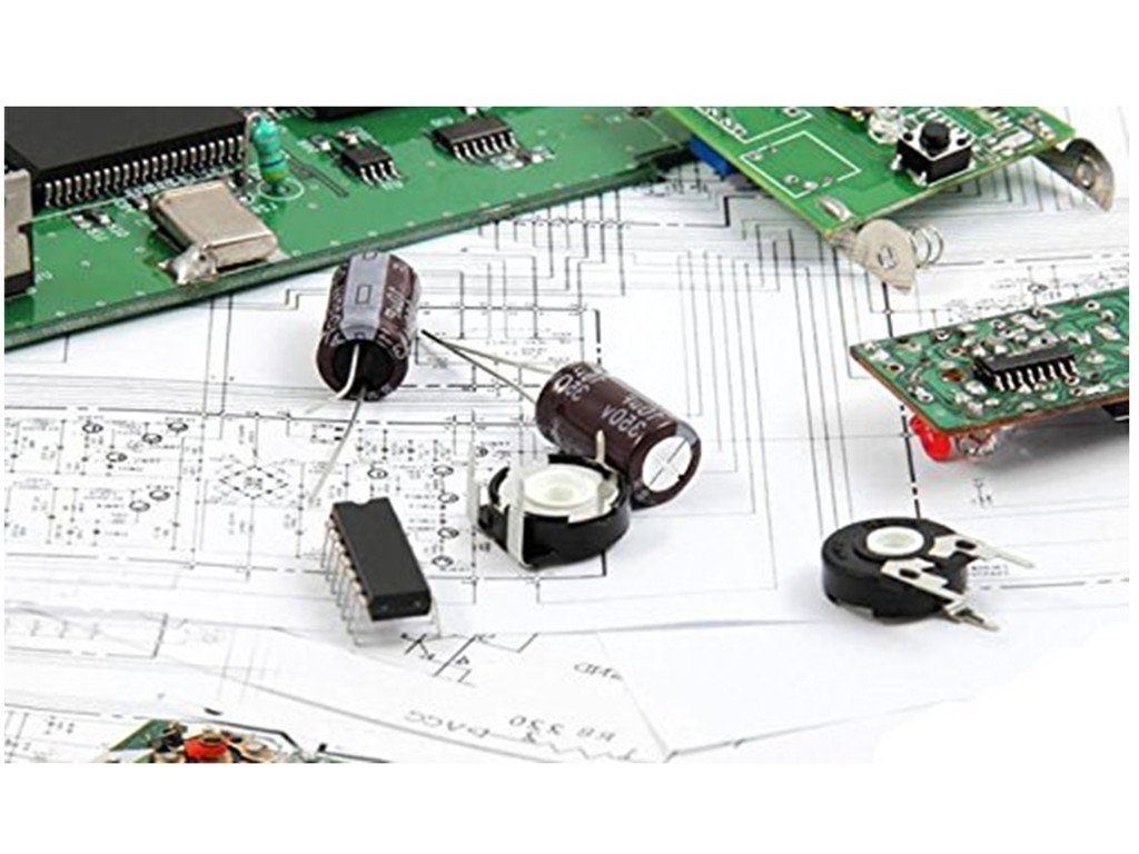 Xjs Double Sided Prototype Universal Pcb Print Circuit About 5pcs Copperfibergl Ass Board 9 X 15 Cm Green 5 Pcs Home Improvement