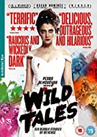 Wild Tales - Subtitled