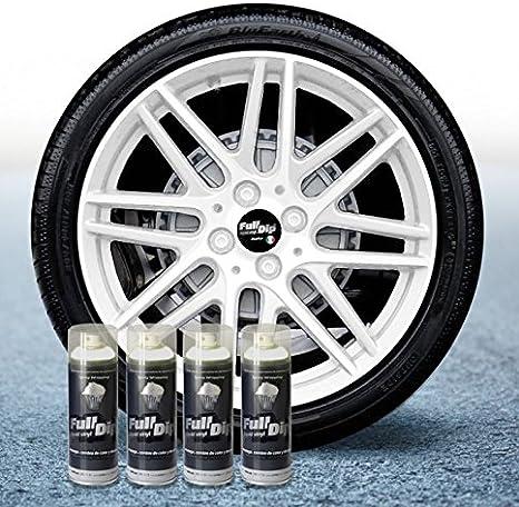 Spray pintura coche