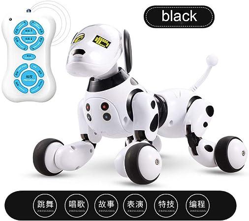 Sjhfdickjfif Intelligent Chien Robotjouet Pour Enfantpet