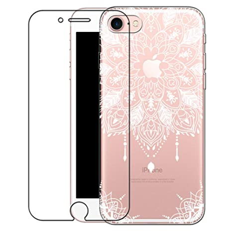verre trempe iphone 7 coque