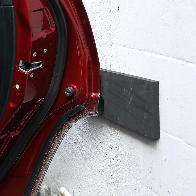 Auto maniglia porta protezione autoadesivi pellicole protezione 40x