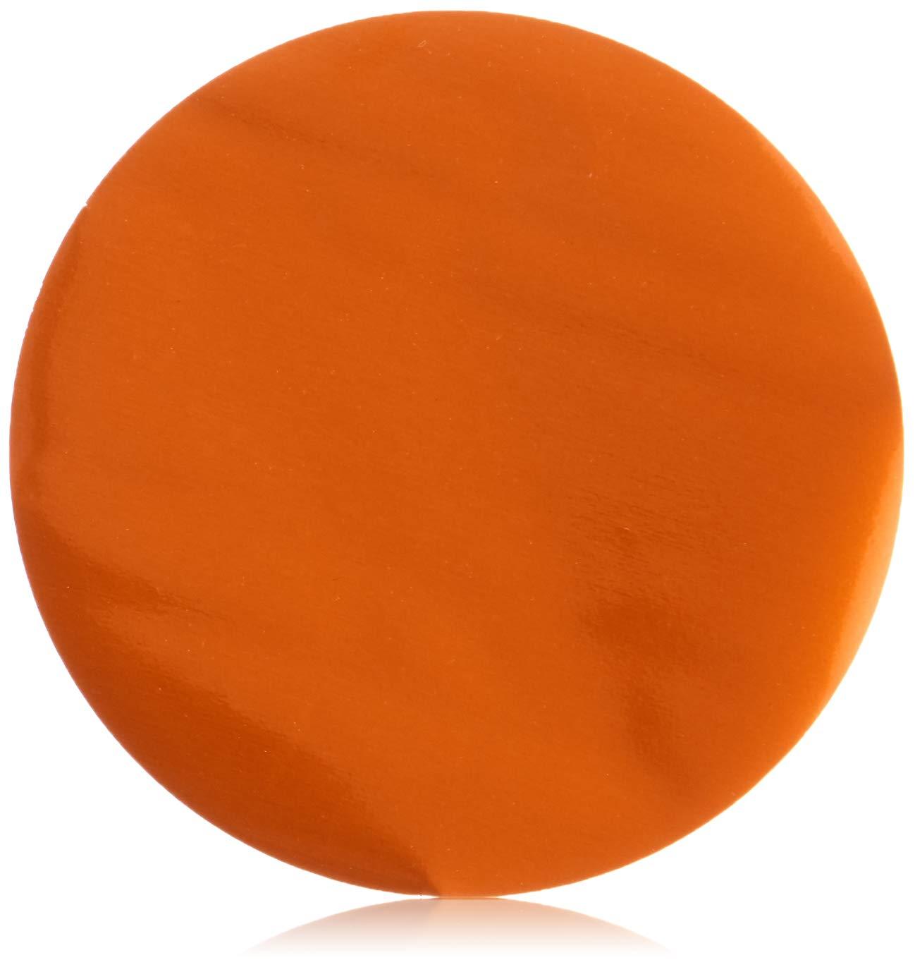 Mettoo Burnt Orange Body Foil Pro, 500 Count