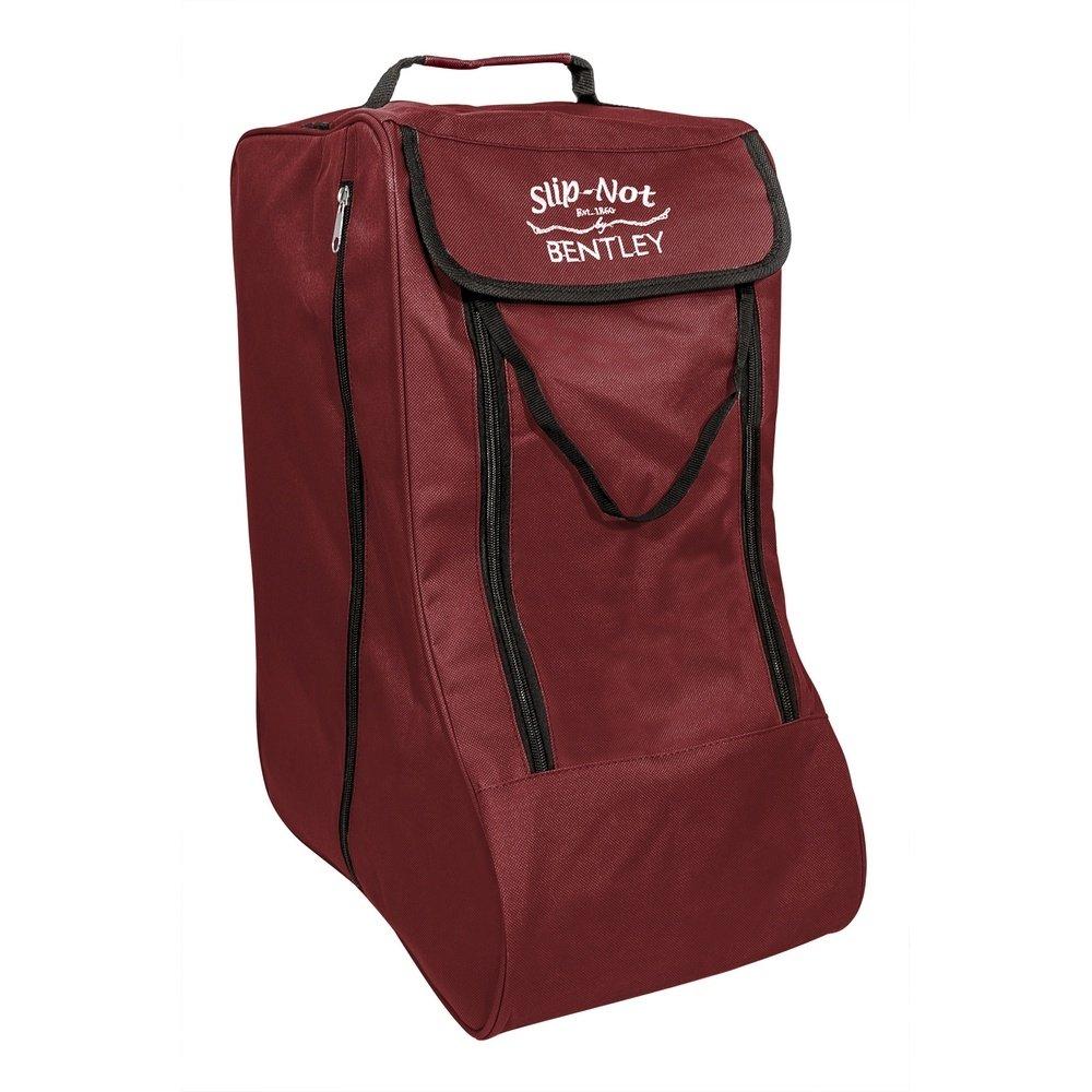 Bentley Boot Bag (Large) (Burgundy) Charles Bentley UTTL2291_1