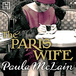The Paris Wife Audiobook