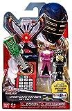 Power Rangers Super Megaforce Legendary Ranger Key Pack Roleplay Toy