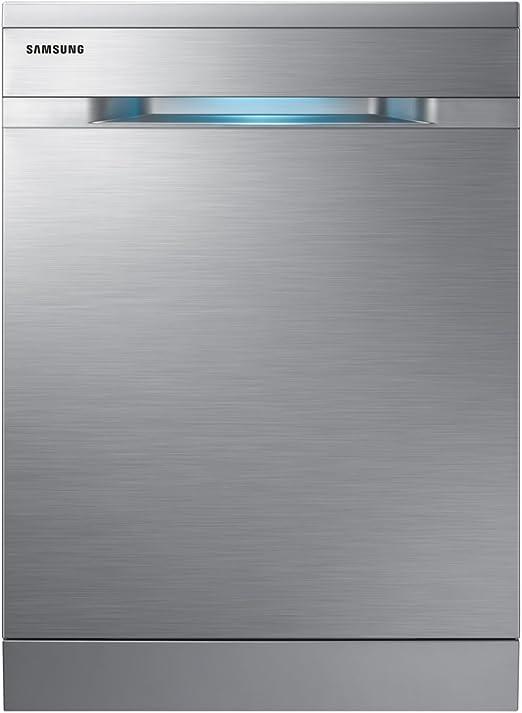 Samsung DW60M9550FS Independiente 14cubiertos A+++ lavavajilla ...