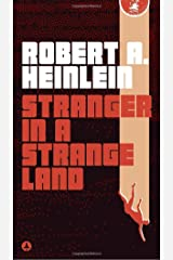 Stranger in a Strange Land Paperback