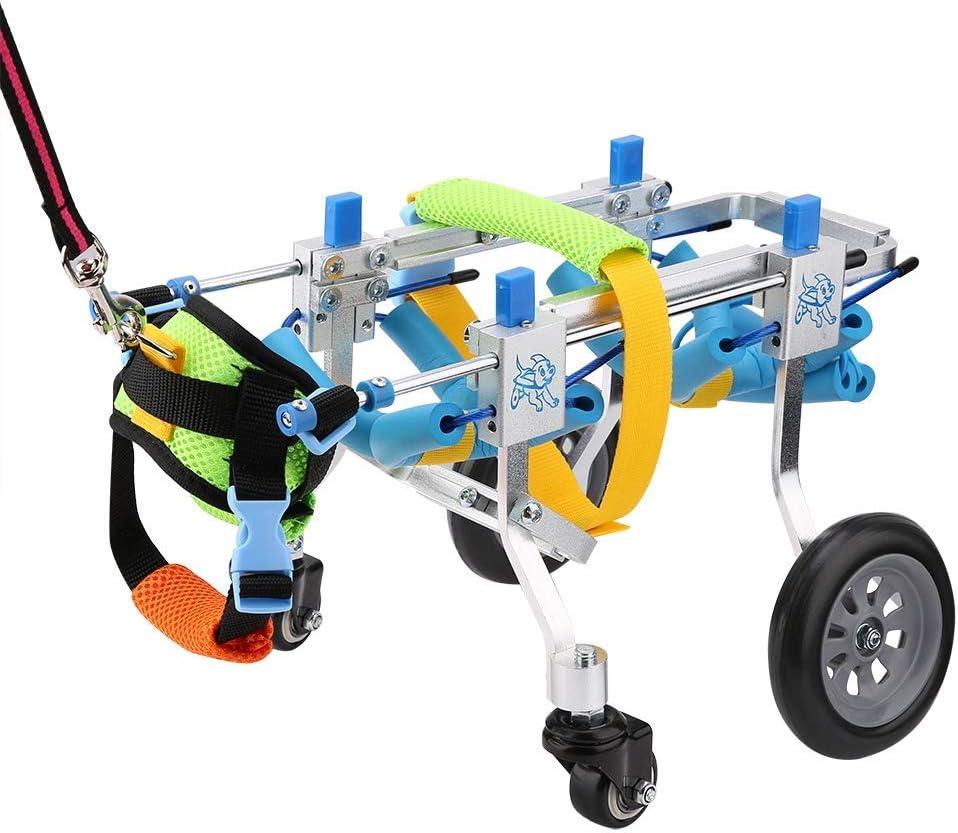 HEEPDD Dog Wheelchair review