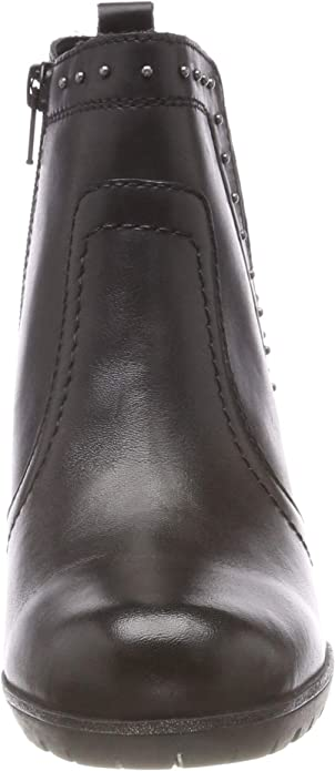 Black 001 Jana Women's 25333 Boots Black 6.5 UK