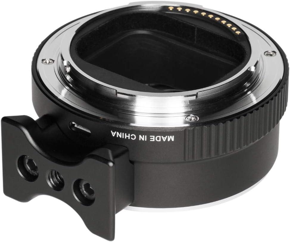 Fringer EF-NZ Auto Focus Lens Adapter for Canon EF EF-S to Nikon Z Mount Z6 Z7 Z50 Camera