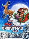 Bratz Babyz Save Christmas The Movie [DVD]