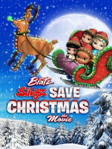Bratz Babyz The Movie - Bratz Babyz Save Christmas The Movie [DVD]