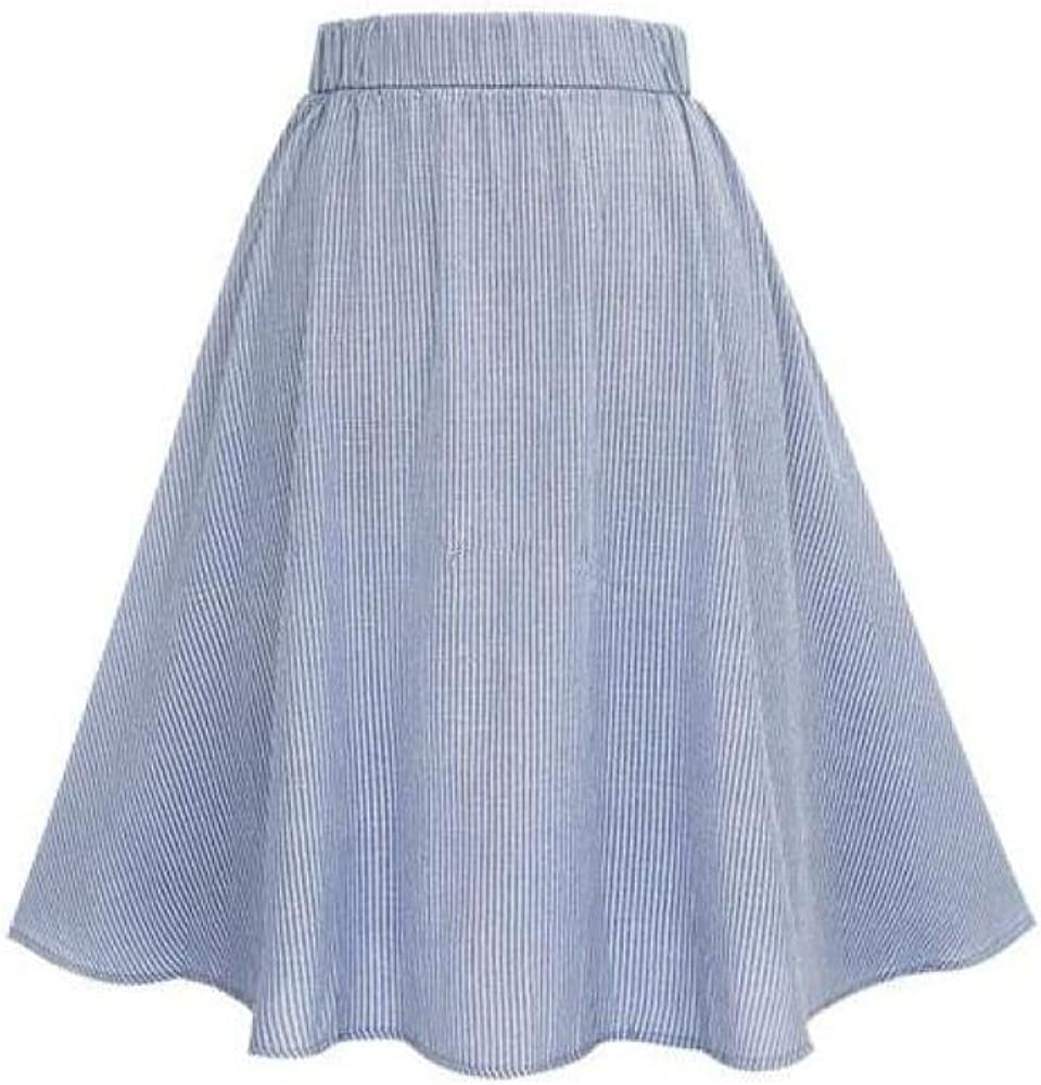 Vestidos Mujer, Sannysis Vestidos Mujer Verano Conjunto de Falda ...
