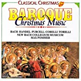 Classical Music : Baroque Christmas Music