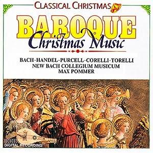 Baroque Christmas Music - Baroque Christmas Music - Amazon.com Music