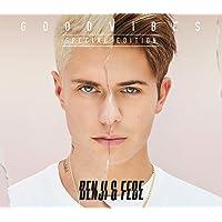 Good Vibes  (CD + Esclusivo Pendente B&F)