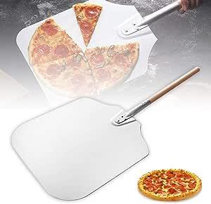 colinsa Pala para Pizza de 12 Pulgadas Tornillo extraíble (12 ...