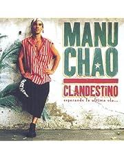 Clandestino Gatefold 2LP + CD