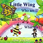 Little Wing: Who Am I? Where Am I? What Am I? | Jake Taylor