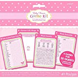 Amscan Games For Girls