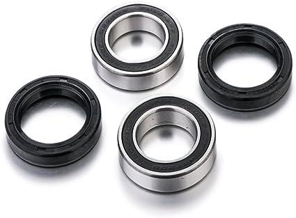200 EXC Factory-Links 300 MXC 380 MXC : 125 EXC Front Wheel Bearing Kits 200 MXC 300 EXC 400 MXC 520 EXC 380 EXC 250 MXC 400 EXC 125 MXC 2000-2002 Fits: KTM 250 EXC 520 MXC