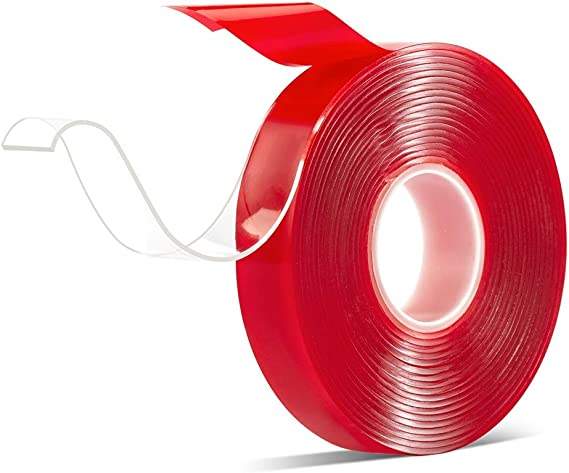 Strong Double Sided Tape for Everyday Use, Sellotape Double Sided Tape