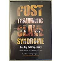 Joy DeGruy-Leary: Post Traumatic Slave Syndrome
