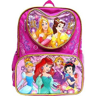 Disney Princess Mermaid & Snow white 16