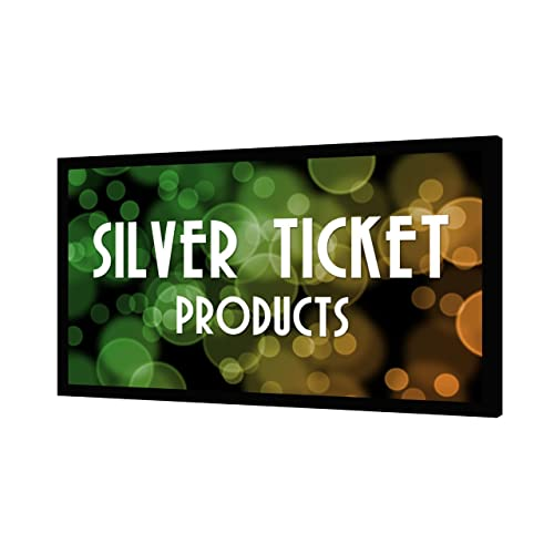 STR-169175 Silver Ticket