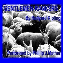 Gentlemen-Rankers