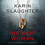 Bargain Audio Book - The Kept Woman  Will Trent  Book 8